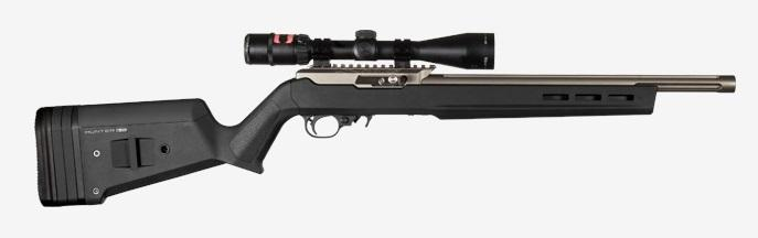 Hunter X-22 Stock  Ruger 10/22