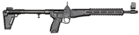 Kel Tec SUB2000™ Folding Pistol Carbine kel tech, kel tech carbine, kel tech 9mm carbine, kel tech 9mm, kel tech pistol caliber carnine