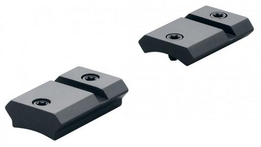 QRW Savage 110 (Flat Rear Receiver) 2-Peice