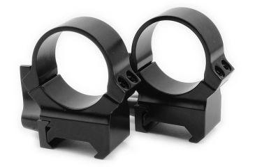 "QRW 1"" Rings Matte Finish Medium"