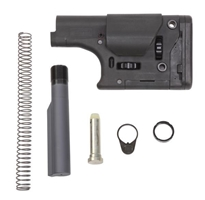 DESIGNATED MARKSMAN RIFLE BUTTSTOCK KIT FOR 5.56