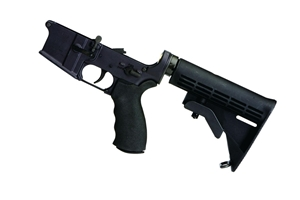 DEFENDER STANDARD SEMI-AUTO LOWER RECEIVER
