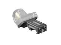 Leupold DeltaPoint Pro 45 Degree AR Mount leupold deltapoint pro, leupold delta point pro, leupold deltapoint pro mount, leupold deltapoint pro battery life, leupold deltapoint pro red dot sight, leupold deltapoint pro reflex sight, leupold deltapoint pro 7.5 moa, leupold deltapoint pro 2.5 moa, delta bases, deltapoint pro mount, leupold mounts, leupold red dot, leupold red dot scope, red dot sight, best red dot sight, best red dot sight for the money, best red dot sight for ar 15, leupold red dot sight, best budget red dot sight