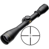 Leupold VX-1 3-9x40 Riflescope (Duplex Reticle, Matte Black)