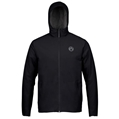 Light Insulated Hoody, Black