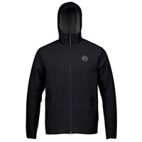 Light Insulated Hoody, Black, L
