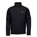 Light Insulated Jacket, Black
