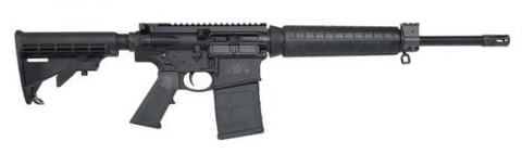 M&P®10 SPORT™ Optics Ready m&p rifle, m&p, smith & wesson rifle, m&p sport, m&p ar15