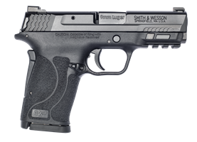 M&P M2.0 Shield EZ 9mm 8rd W/O Thumb Safety smith & wesson m&p sheild ez 9mm