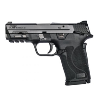 M&P M2.0 Shield EZ 9mm W/ Thumb Safety