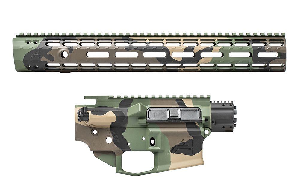M4E1 Builder Set w/ 15