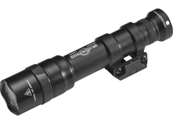 M600DF Dual Fuel LED Scout Light