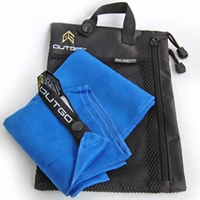 Outgo Microfiber Towel Large