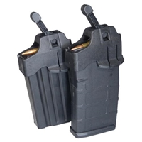 SR25 / DPMS / PMAG LULA - 7.62 x 51mm / .308 Win.