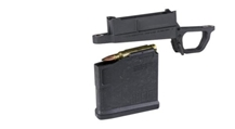 Bolt Action Magazine Well 700L Magnum-Hunter 700L Stock