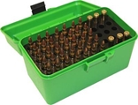 Rifle Ammo Boxes - Deluxe H-50 Series