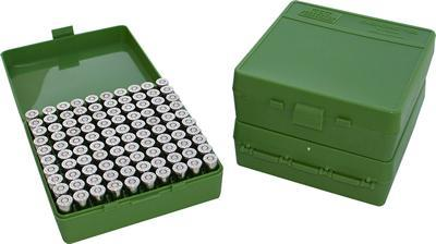Handgun Ammo Boxes - P100 Series
