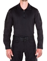 Mens Defender Shirt - Black
