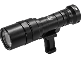 Mini Scout Light Pro surefire flashlight, surefire tactical flashlight, surefire rechargeable flashlight, surefire, sure fire flashlight