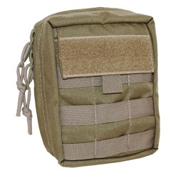 Modular Medical Pouch Coyote