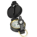 Lensatic Compass W/Whistle