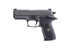 P229 9MM 4.4IN LEGION SAO 15RD Optic Ready p365, iop, military discount, le discount