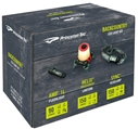 PRINCETON TEC Helix Backcountry LED Light Kit