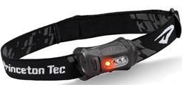 FRED Headlamp Black
