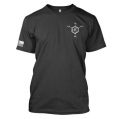 T-Shirt - TNT Molecule, Black