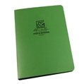 "Field Binder 1/2"" Green"