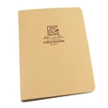 "Field Binder 1/2"" Tan"