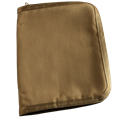 Field Binder Cordura Cover Tan
