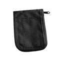 3x5 Cordura Cover Black