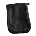 Pocket Notebook Cover - Black