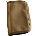 Bound Book Cordura Cover Tan