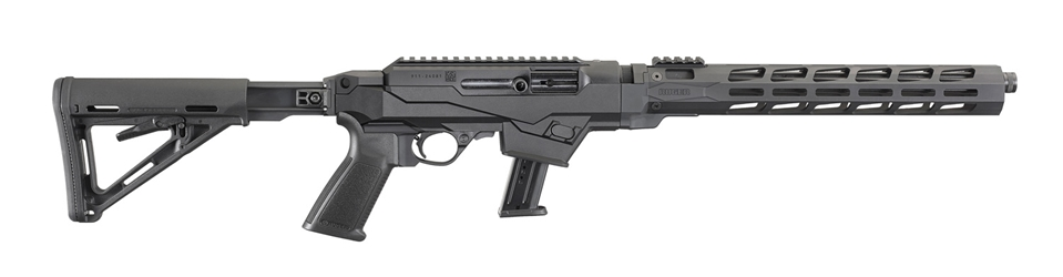 Ruger PC Carbine Takedown 9mm Ruger PC Carbine, ruger pistol caliber carbine, ruger pcc, pcc, pistol caliber carbine, pc carbine, 9mm rifle, 9mm carbine