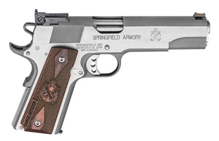 1911 Range Officer