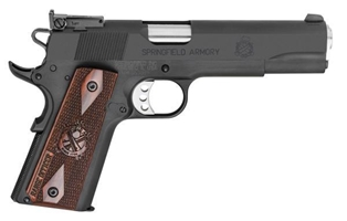 1911 9MM RANGE OFFICER PARKERIZED