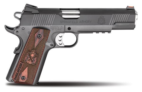 1911 9MM RNG OFFCR OPRTR PARKERIZED
