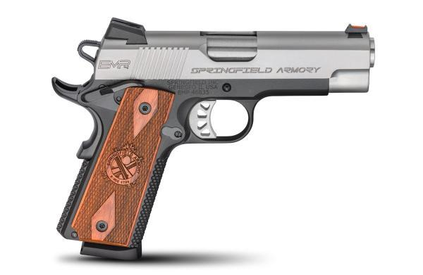 "1911 EMP 4"" Lighweight Champion"