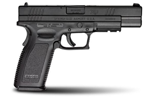XD .45ACP Tactical 5""