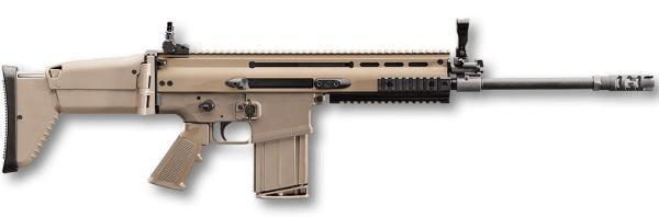 SCAR 17S - (AMERICAN MADE)