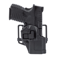 SERPA CQC Concealment Holster Matte Finish