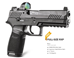 SIG P320 RXP, X-Ray Sights, 9mm -