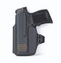 SIG P365 LIMA/FOXTROT IWB Holster by BlackPoint Tactical