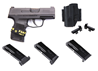 SIG P365 TacPac p365, iop, military discount, le discount