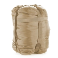 Compression Stuff Sacks - Desert Tan