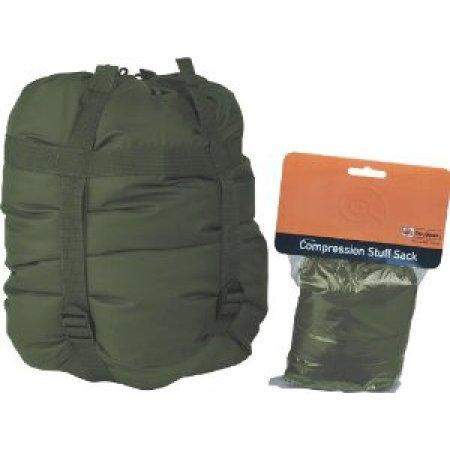 Compression Stuff Sack Olive