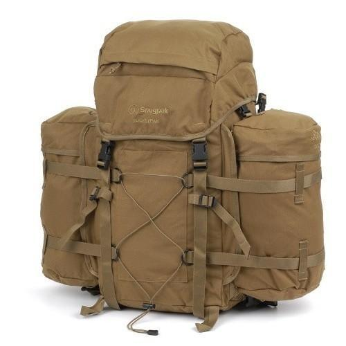 SNUGPAK RocketPak - Coyote
