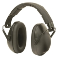 Compact Pro Ear Muffs NRR 21
